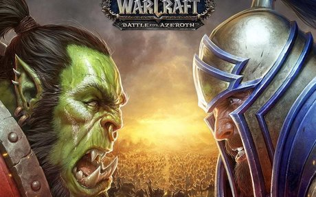 Warcraft Clone Glorious Saga Taken Down After Blizzard Lawsuit | Digital Trends