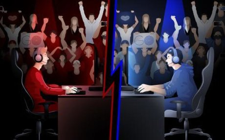 Gaming Industry Associations Agree on Universal Esports Principles