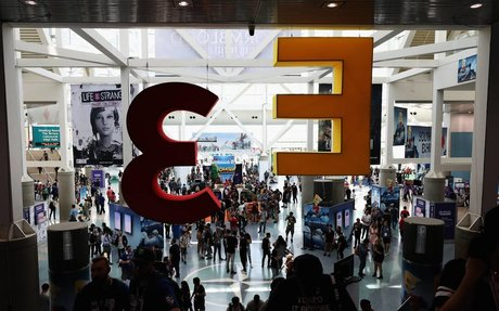 Gaming Conference E3 Grows With the Industry, But How Far Will It Stretch?