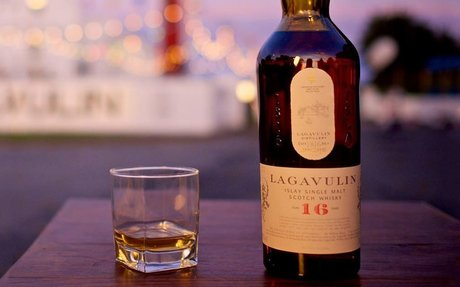8 Things You Should Know About Lagavulin Whisky