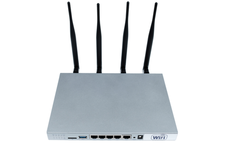 i-Access Compact (solution Wifi public)