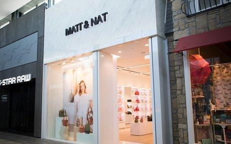 Matt & Nat Continues Aggressive Store Expansion into Fall 2019