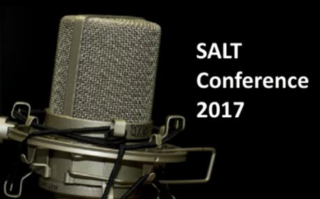 SALT Conference 2017