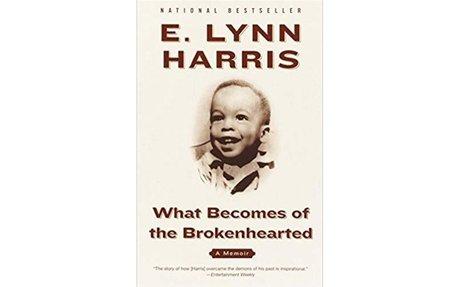 What Becomes of the Brokenhearted: A Memoir: E. Lynn Harris: 9780385495066: Amazon.com:...