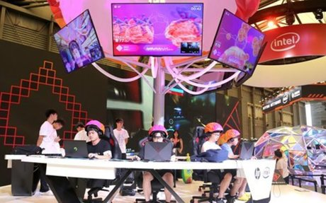 Chinese cities compete to become esports hub
