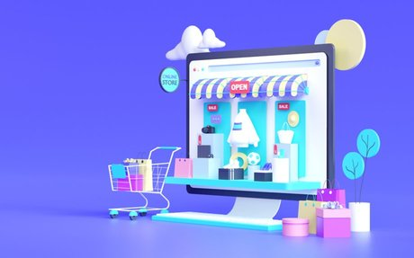 TECH // How Can Retailers Bring The Best Of Digital Commerce To Physical Stores?