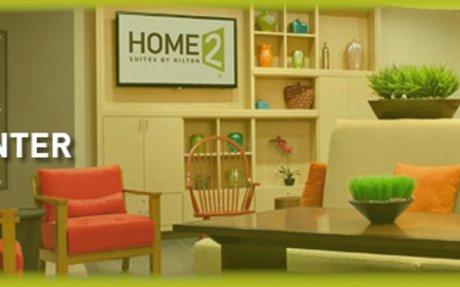 Cincinati: Home2 Suites by Hilton Florence Cincinnati Airport South