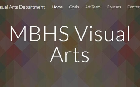 Fine Arts Websites