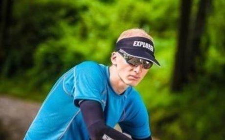 Conociendo a Karl Egloff: Nuevo récord de velocidad del Aconcagua