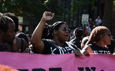 #NoJusticeNoPride Organizers Warn of the Dangers in Complacency - Rewire
