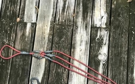 Buy Durable Rope Dog Leashes Online | Kona Leashes