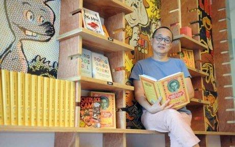 Singapore's publishing market