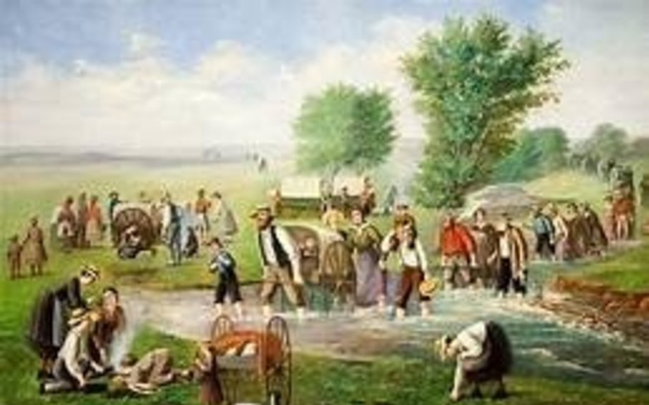 What is the significance of Pioneer Day?