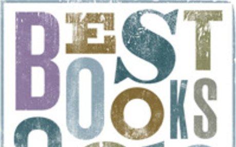 Library Journal   Best Books 2016