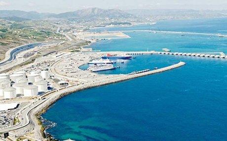 MAROC | Nador West Med : Melilia se prépare