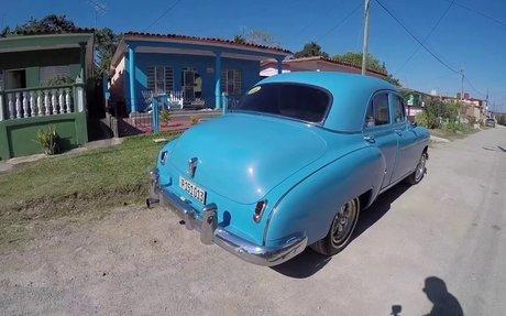 La Habana Cuba 2017