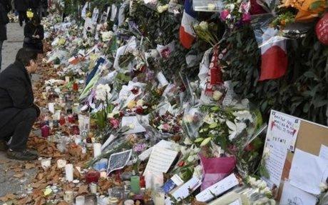 13 novembre : des concerts en mémoire des victimes