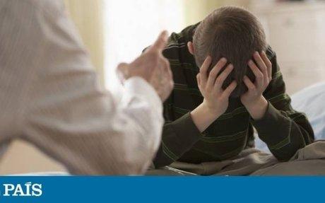 """""""Una mala palabra a un niño puede llevarle a la autodestrucción o la destrucción de los ot"""