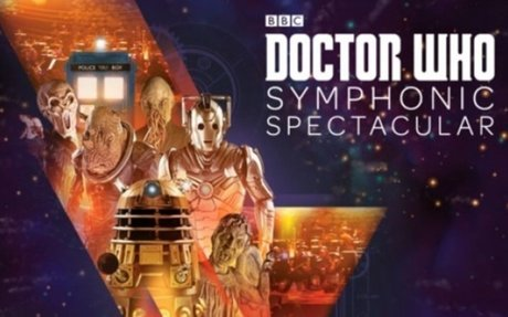 Doctor Who Events - Doctor Who Experience & Conventions | Doctor Who