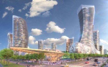 Oakridge Centre Retail Transformation to Anchor Vancouver's 'City of the Future'