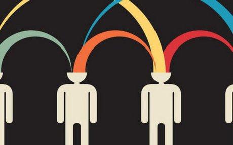 Appliquer le Peer to Peer aux organisations, enjeu majeur de l'ère post digitale