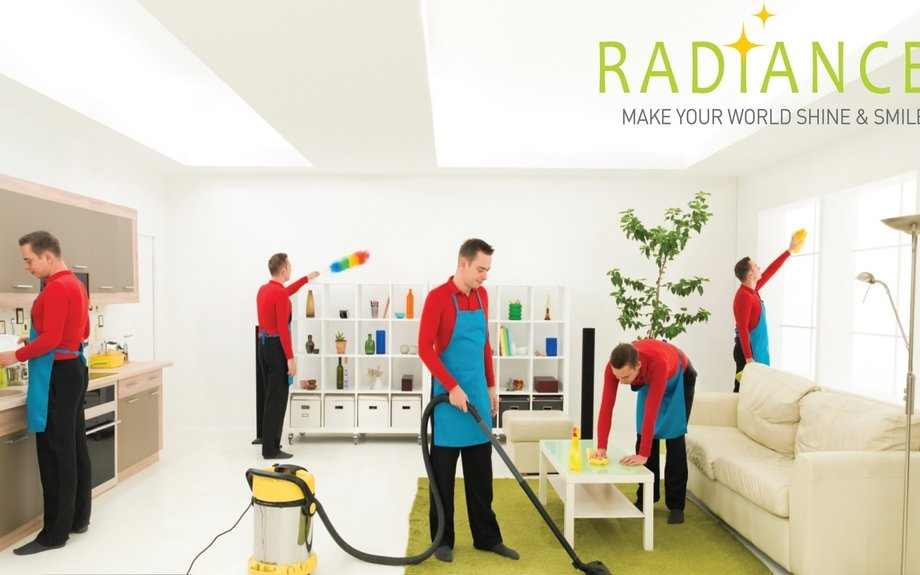 Professional Cleaning Services in Gurgao, Noida, Delhi NCR
