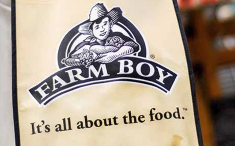 Farm Boy Grocery Chain Launches Ambitious Expansion