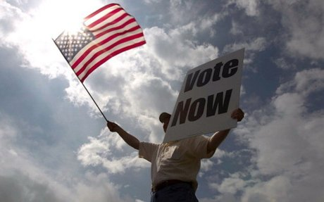 Newsela   Issue Overview: Voting rights