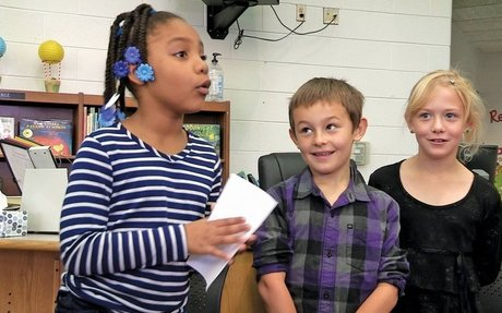 New Study Shows the Impact of PBL on Student Achievement