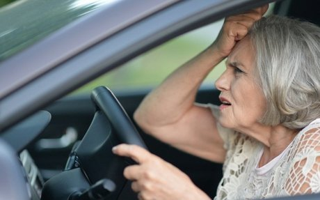 Should Seniors Be Required to Take Driving Tests?