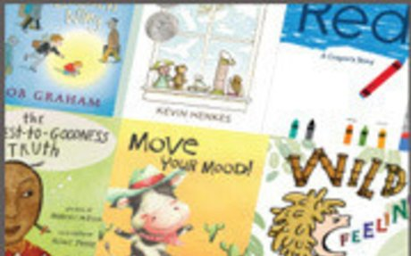 Hearts and Minds: Picture books that strengthen social emotional learning