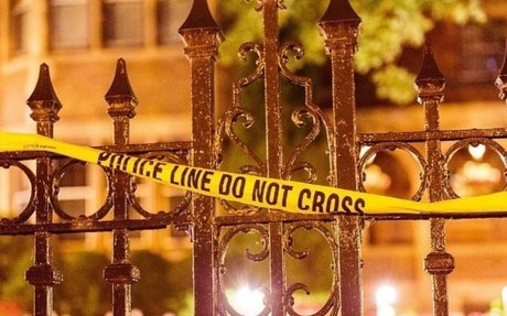 CDC Report: Black women fall victim to murder by domestic partners more than anyone else -