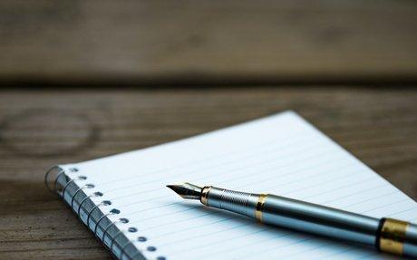 Vignette Writing Project - Google Docs