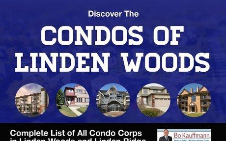 Condos Of Linden Woods - Complete List Of Lindenwoods Condos