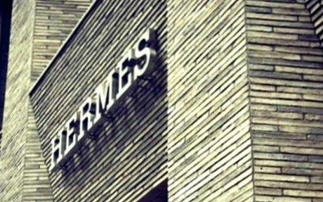 Hermès Unveils Impressive Mink Mile Flagship
