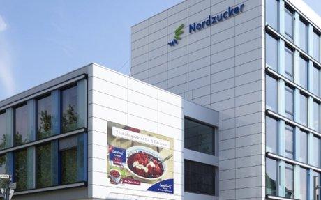 Nordzucker:  Loss lower than expected