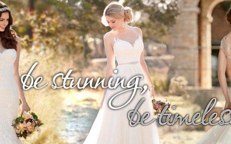 Affordable Wedding Dresses at Flaresbridal.com