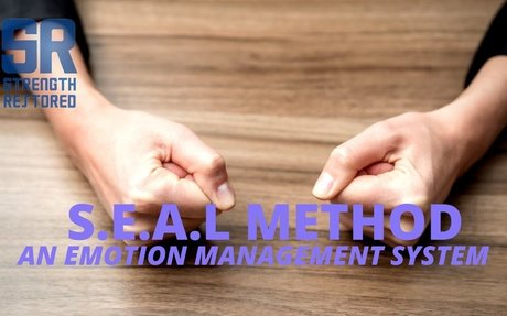 The S.E.A.L Method: An Emotion Management System