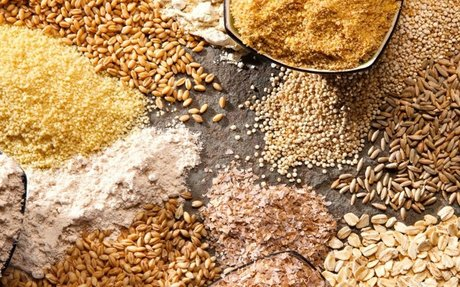 9 Reasons Why You Should Eat Whole Grains