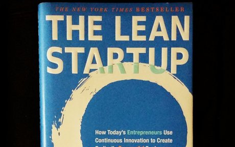 The Lean Startup: How Today's Entrepreneurs Use Continuous Innovation to Create Radically