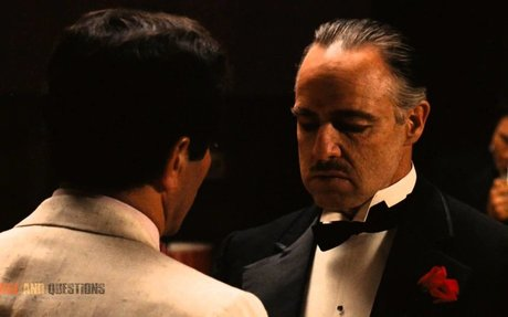 The Godfather - Johnny Fontane Scene