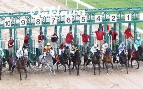 Horse Racing: 2018 Rebel Stakes Cheat Sheet