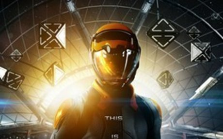 Ender's Game- Picture