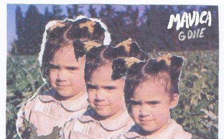 MAVICA debuta con Gone, un cálido EP | El Ukelele