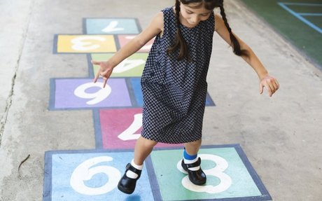 The Brain Is Wired for Math—Sort Of