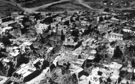 #2: Shaanxi Earthquake     - January 23, 1556