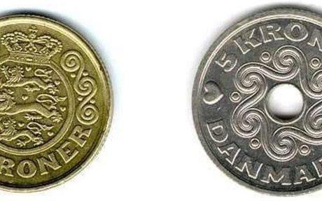 Money in Denmark