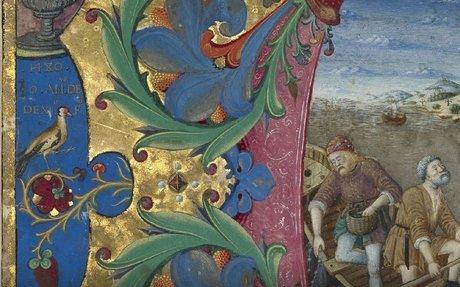 Renaissance Splendors of the Northern Italian Courts: A Virtual Exhibition