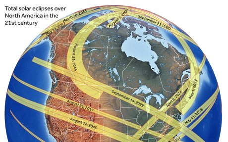 2)When is the next total solar eclipses in the US?