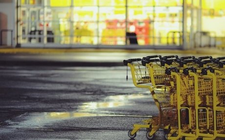 The Increasingly Bleak Outlook for Canadian Grocery Stores